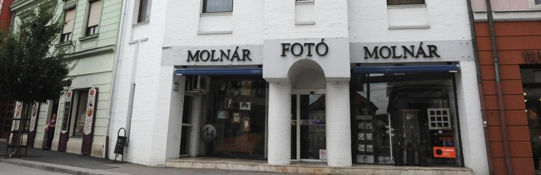 Molnár Fotó