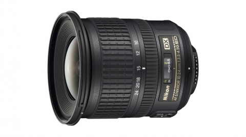 AF-S DX 10-24 mm f/3.5-4.5 G IF ED