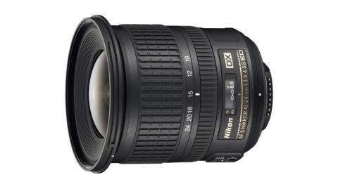 AF-S DX 10-24 mm f/3.5-4.5 G IF ED