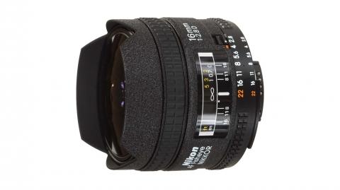 AF 16 mm f/2.8 D FE