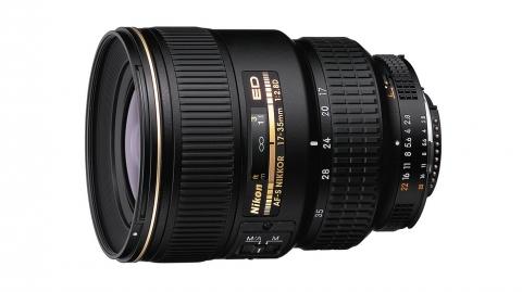 AF 17-35 mm f/2.8 D IF ED
