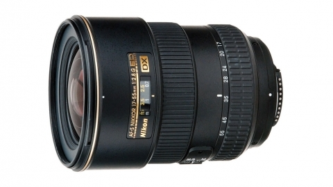 AF-S DX 17-55 mm f/2.8 G IF ED