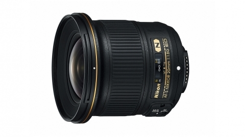 AF-S 20 mm f/1.8G