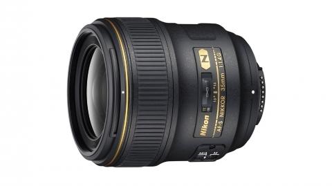 AF-S 35 mm f/1.4 G