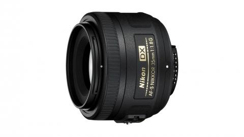 AF-S DX 35 mm f/1.8 G