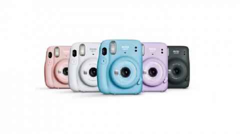 Fujifilm Instax Mini 11 fényképezőgépek