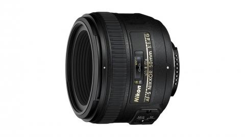 AF-S 50 mm f/1.4 G