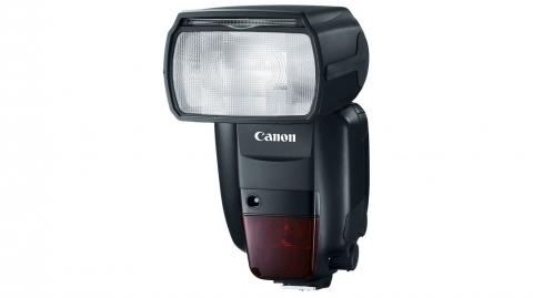 Canon Speedlite 600EX II-RT vaku