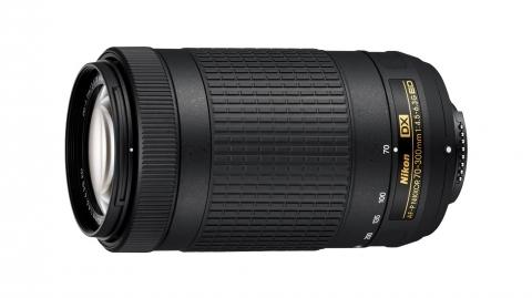 AF-P DX 70-300mm f/4.5-6.3G ED objektív