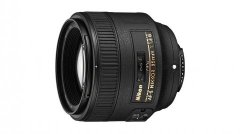 AF-S 85 mm f/1.8 G