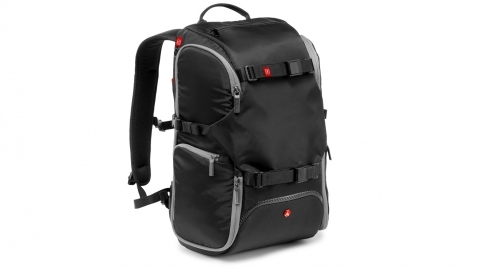 Manfrotto Advanced Travel hátizsák DSLR és laptop számára