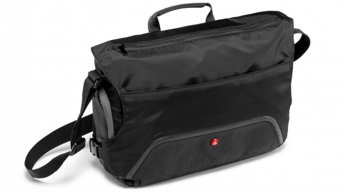 Manfrotto Advanced Befree Messenger DSLR/CSC válltáska