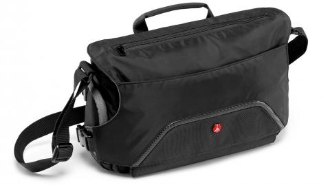 Manfrotto Advanced PIXI Messenger DSLR/CSC kamera táska