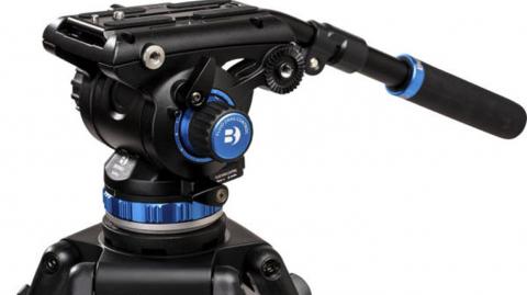 Benro S6Pro Videófej