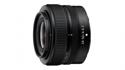 Nikon Z 24-50mm f/4.0-6.3