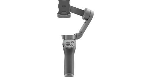DJI Osmo Mobile 3 kézi stabilizátor