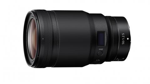 Nikon Nikkor Z 50mm f/1.2 S
