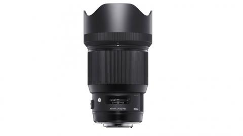 Sigma 85mm f/1,4 (A) DG HSM (Nikon F, Canon EF)