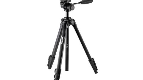 Velbon M47 Fluid videóállvány