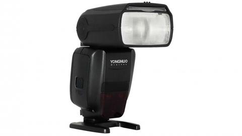Yongnuo YN 600 EX RT II. (Canon)