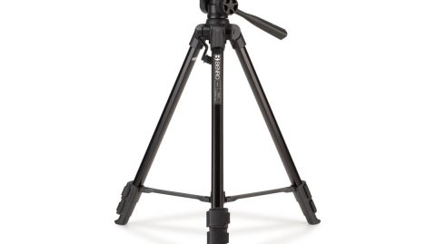 Benro Digital Tripod T800EX állvány