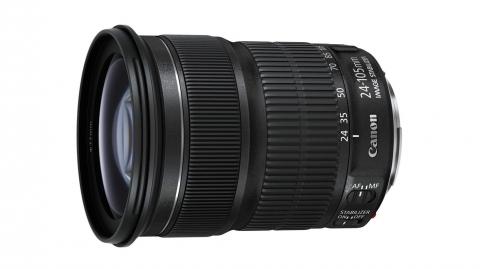Canon EF 24-105mm f/4L IS II. USM objektív