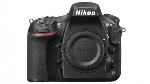 Nikon D810 váz