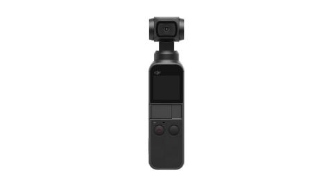 DJI Osmo Pocket stabilizátor