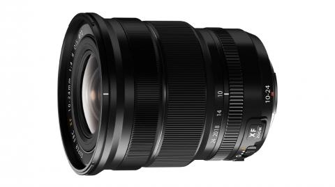 Fujinon XF 10-24mm f/4 R OIS objektív