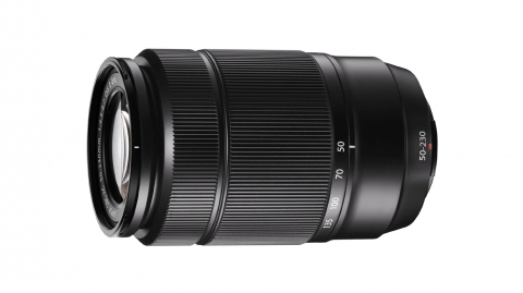 Fujinon XC 50-230mm f/4.5-6.7 OIS objektív