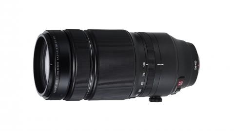 Fujinon XF 100-400mm f/4.5-5.6 R LM OIS WR objektív