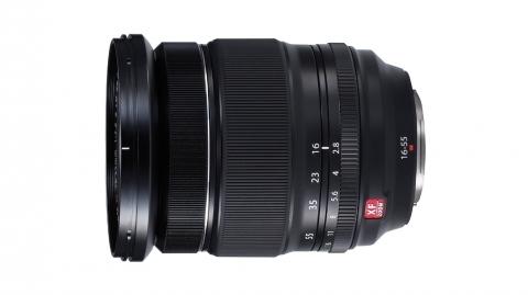 Fujinon XF 16-55mm f/2.8 R WR objektív