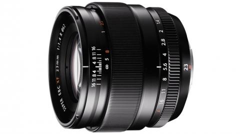 Fujinon XF 23mm f/1.4 R objektív