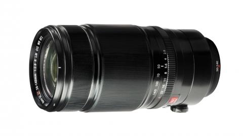 Fujinon XF 50-140mm f/2.8 R OIS WR objektív