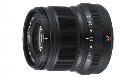 Fujinon XF 50mm f/2 R WR objektív
