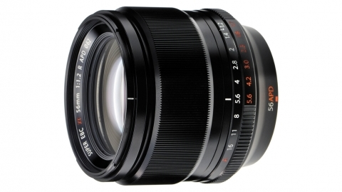Fujinon XF 56mm f/1.2 R APD objektív