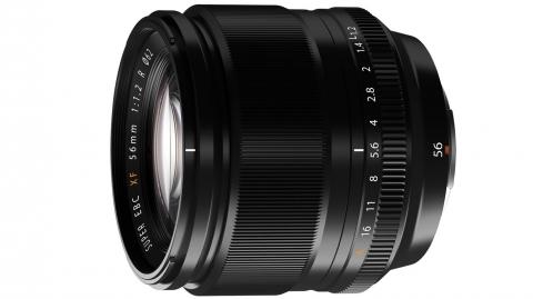 Fujinon XF 56mm f/1.2 R objektív