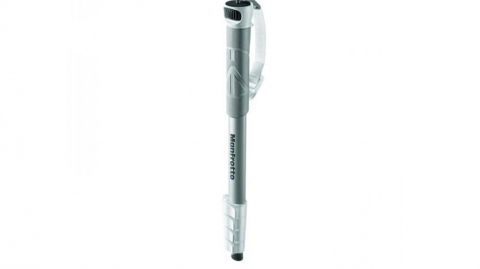 Manfrotto Compact Advanced monopod (MMCOMPACTADV-WH)