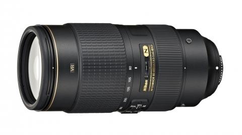 AF-S 80-400mm f/4,5-5,6 G ED VR