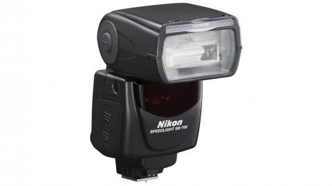 Nikon SB-700 rendszervaku
