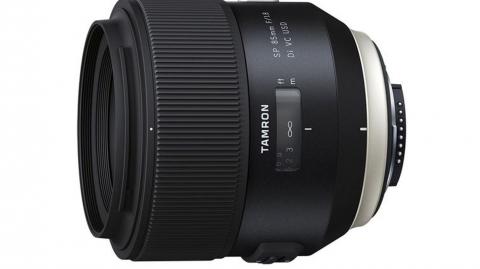 SP 85mm f/1.8 Di VC USD (Canon)