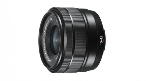 Fujinon XC 15-45mm F3.5-5.6 OIS PZ objektív