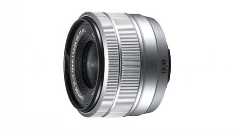 Fujifilm objektívek