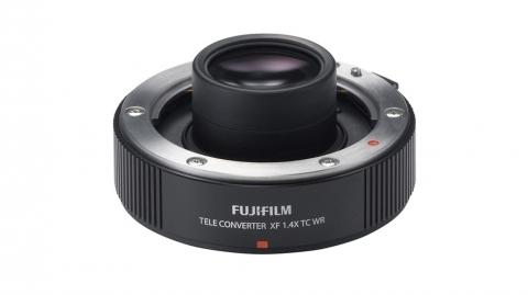 Fujinon XF 1.4X TC WR telekonverter