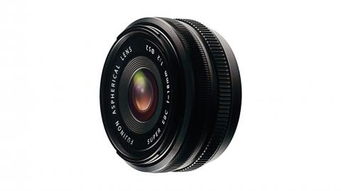 Fujinon XF 18mm f/2 R objektív
