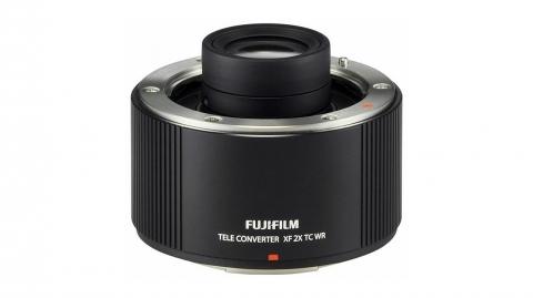 Fujinon XF 2.0X TC WR telekonverter