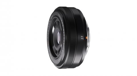 Fujinon XF 27mm f/2.8 objektív