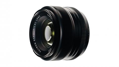 Fujinon XF 35mm f/1.4 R objektív