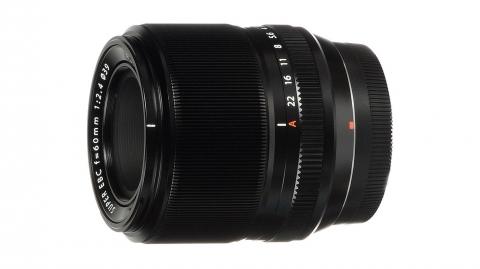 Fujinon XF 60mm f/2.4 R Macro objektív