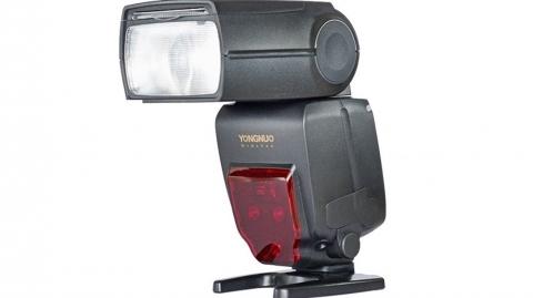 Yongnuo YN 685 Speedlite vaku (Nikon)